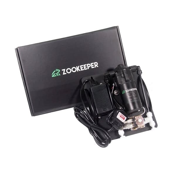 Zookeeper Misting System - Set